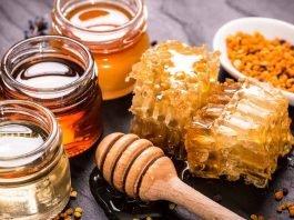 mierea de manuka beneficii